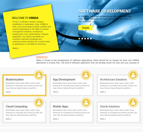 web development companies in Hyderabad